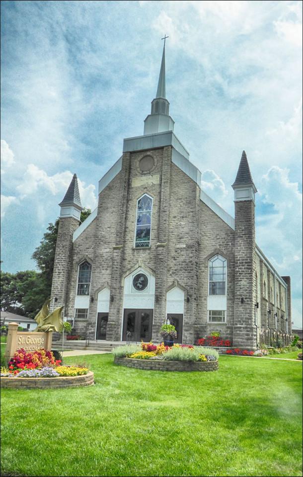 St George Catholic Church