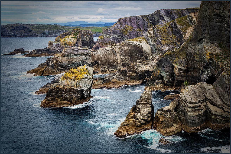 Mizen Head Cliffs
