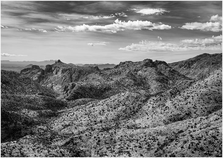 Catalina Peaks By Chris Foley Award Class A