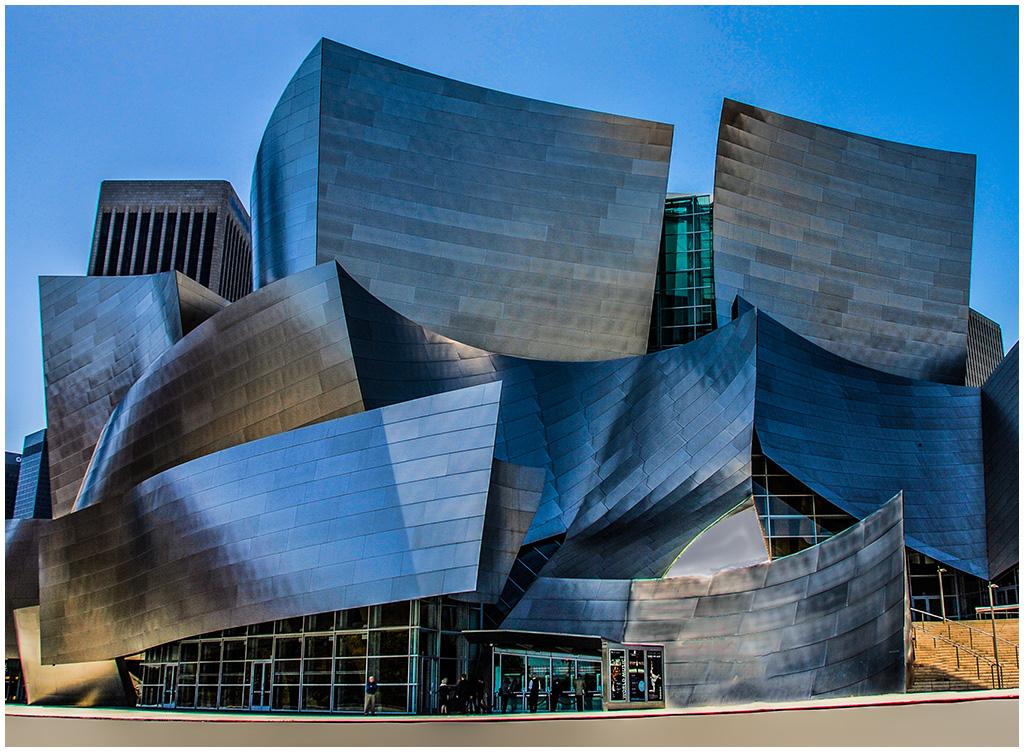 LA Music Hall