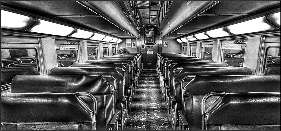 Covid Commute