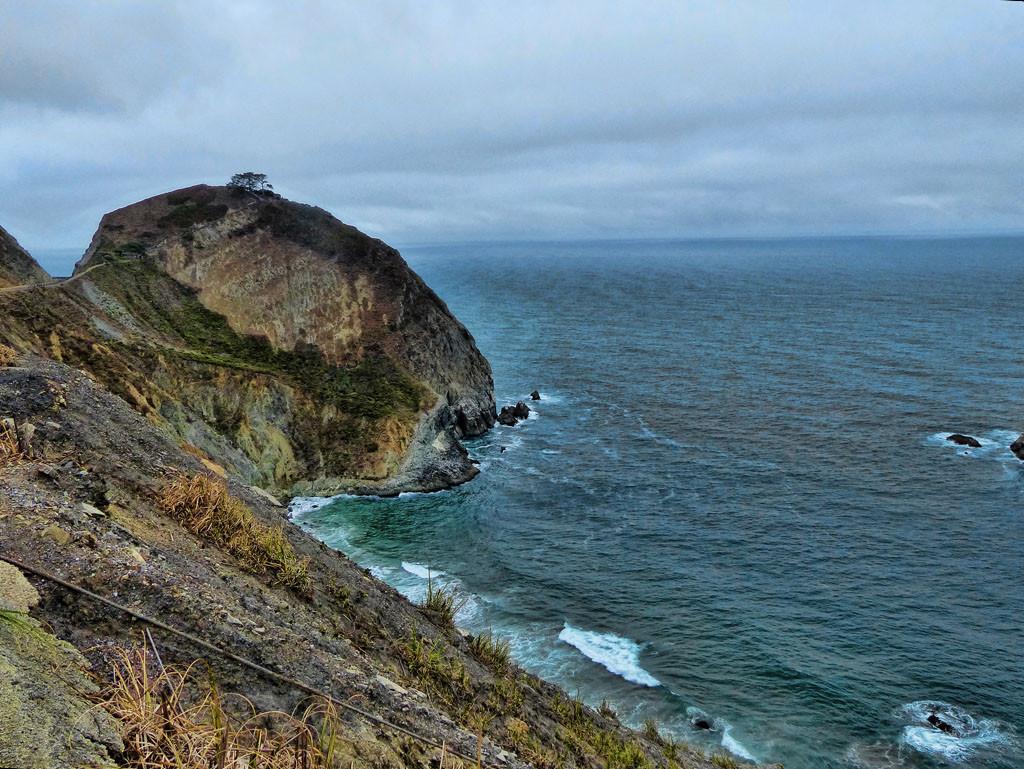Devil's Trail Landscape By Dave Ducommun HM Small Color B