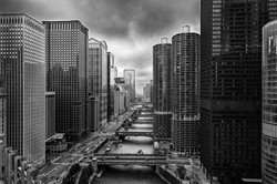 Chicago River Overview