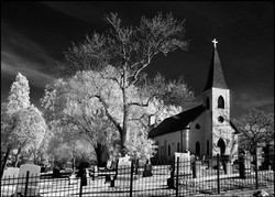 St. James in IR