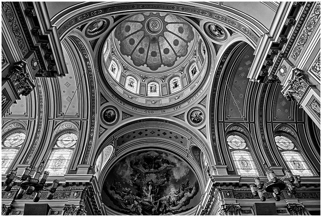 The Dome at St. Paul's