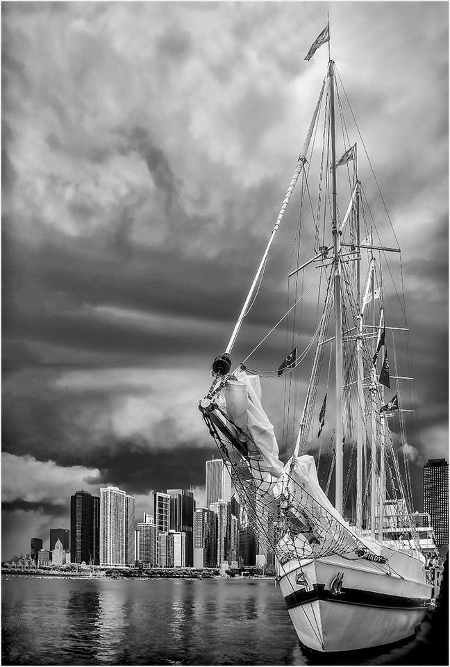 Windy City Tallship