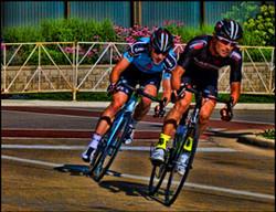 Racing Duo