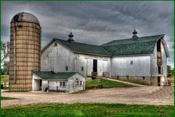 The Primrose Barn