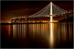 Bay Bridge-Oakland Span