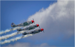 Aero Acrobatics