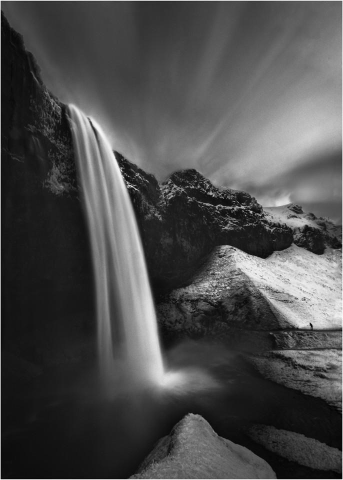 Seljalalandsfoss Falls