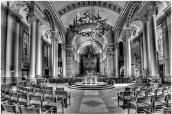 Holy Angel's Church