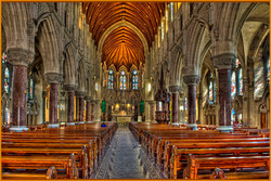 St Colman Cathedral Ireland