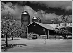 Winter at Green Farm