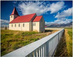 Icelandic Church