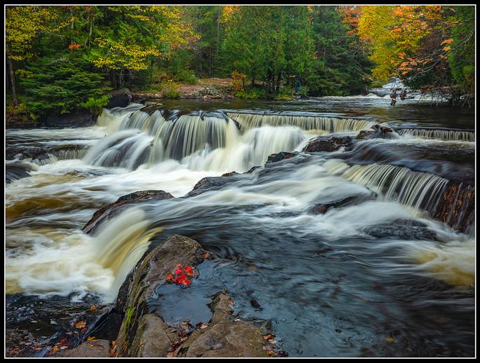 Autumn Upper Bond Falls By Christine Foley Award Large Color Class A.jpg