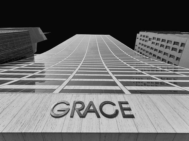 The Grace Building