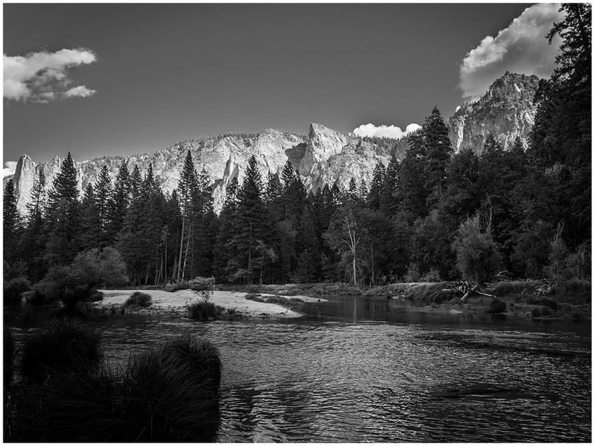 Pure Yosemite