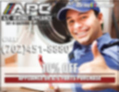 appliance & home a/c parts las vegas