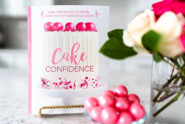 Cake Confidence Cookbook