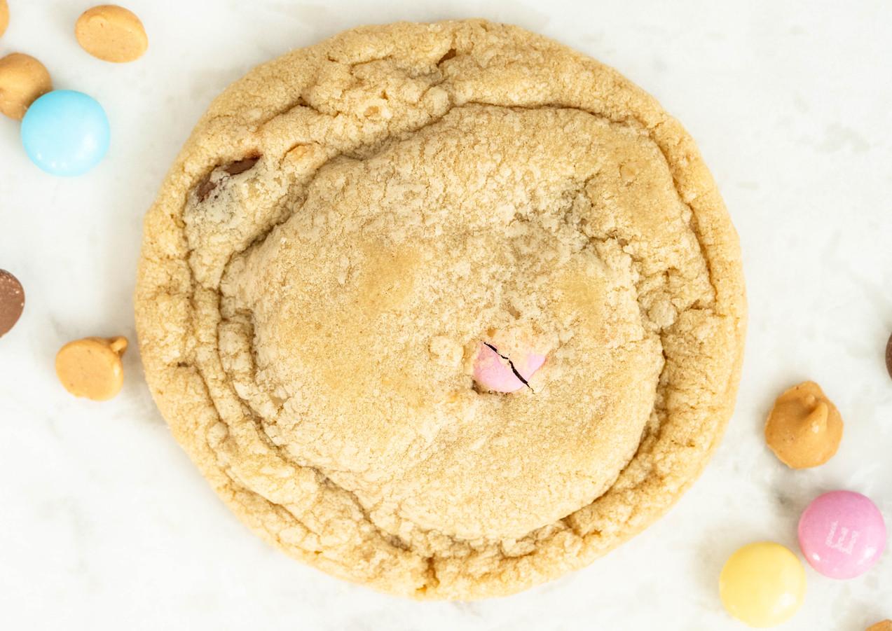 Cheeky Rascal Stuffed Cookie