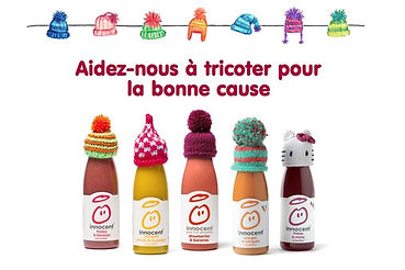 campagne tricothon