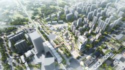 Xinfuqiao_aerial NEW