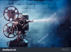 Cinéma  à St Bonnet le Château