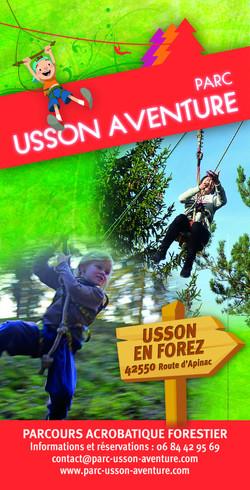 Parc Usson aventures