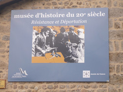 Musée d'histoire du XX ème siècle