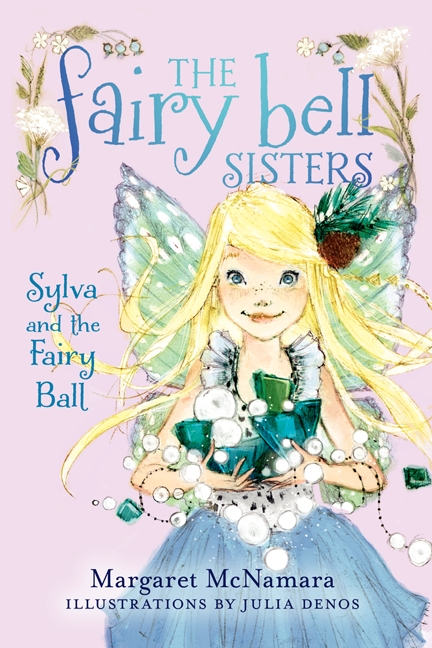 Fairy Bell Sisters #1