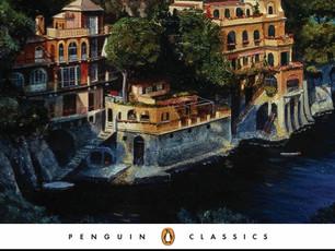 The Penguin Classics cover!