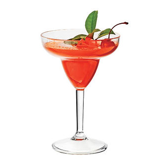 Margarita Glass for Night Club, Bar, Restaurant
