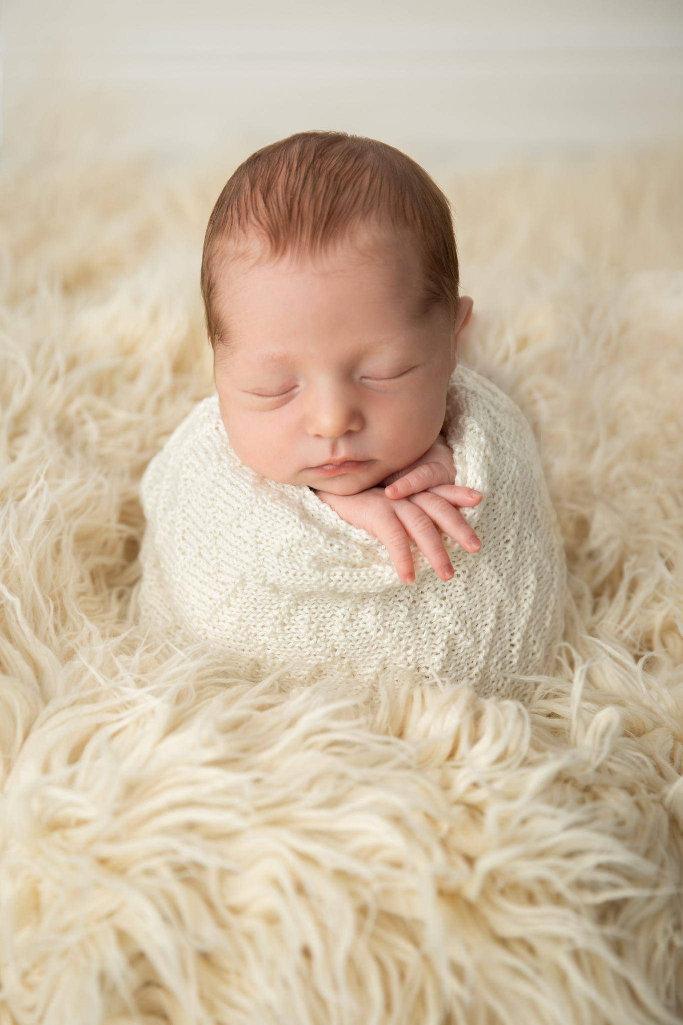 Newbornfoto Bad Homburg