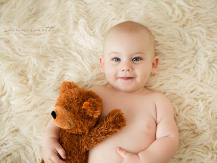 Leonie & Linus - Kinder- und Babyshooting in Bad Homburg