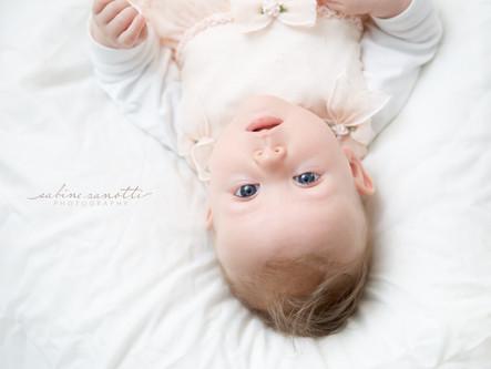 Nele - Babyshooting in Bad Homburg