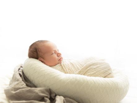 Neugeborenenshooting in Friedrichsdorf bei Bad Homburg