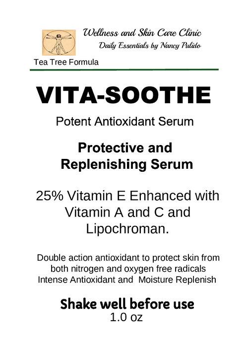 Vitasoothe Serum