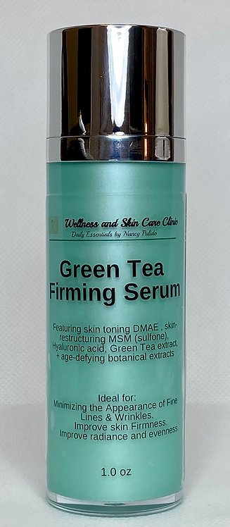 Green Tea Firming Serum