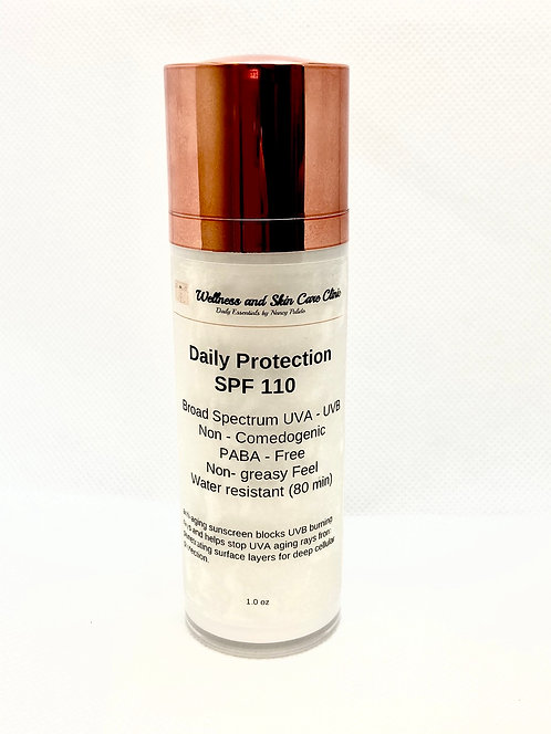 Daily Protection 1.0 oz (Luxury Bottle)