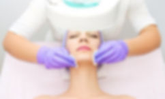Deep Pore/ Dermabrasion facial and skin evaluation facial
