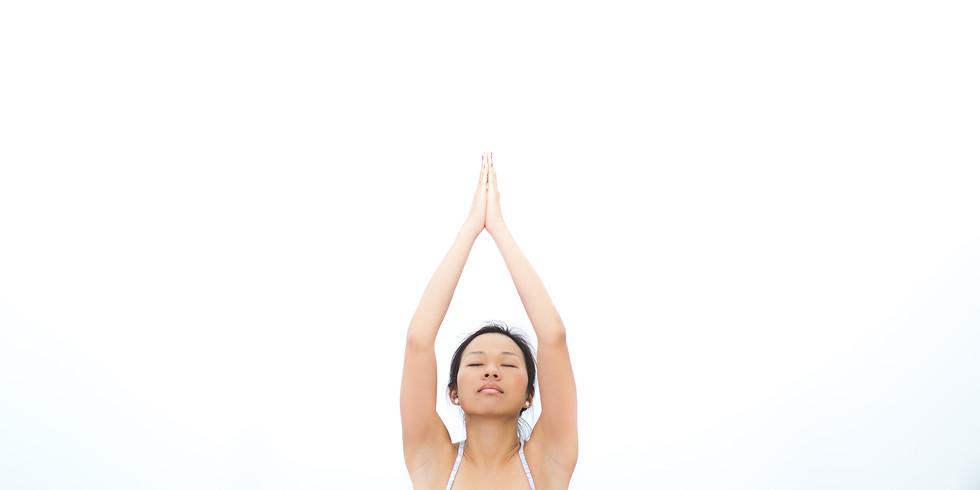Therapeutic Movement & Restorative Yoga: Asymmetry in Motion