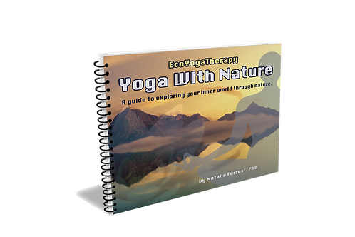 EcoYogaTherapy: Yoga With Nature