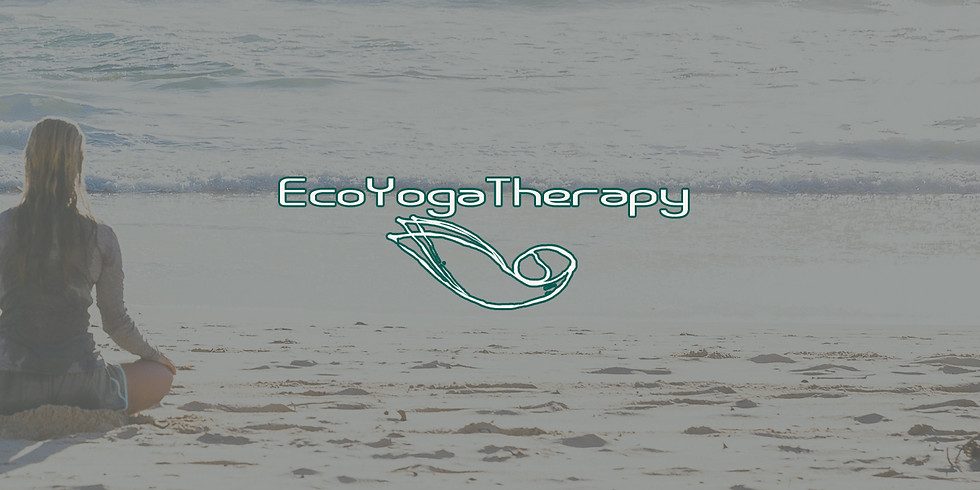EcoYogaTherapy Foundations Beta Test: Conversations With Nature