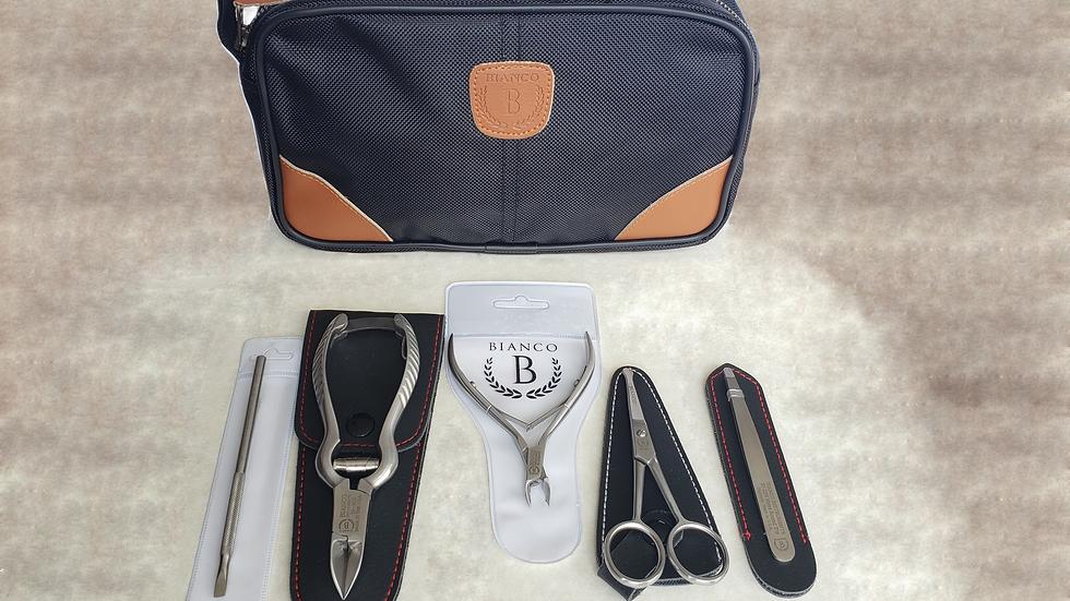 Bianco Instruments Men's Grooming Kit