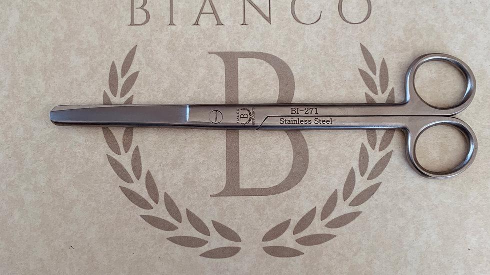 "Bianco Instruments 7"" Felt Scissor"