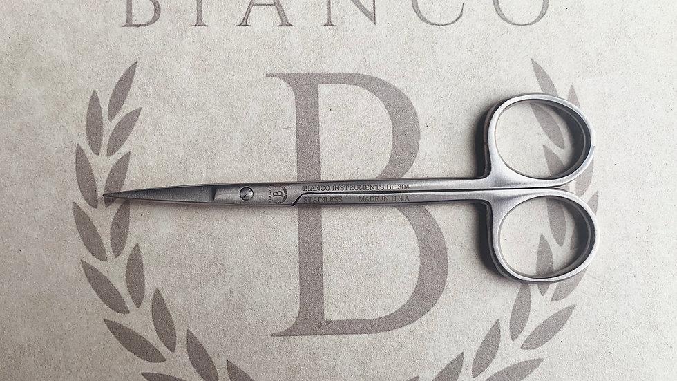 BI-304 / BI-305 Iris Scissor Straight / Curved