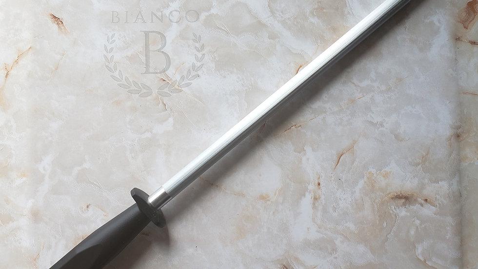 Bianco Instruments Round Kitchen Sharpening Steel