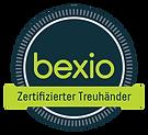 Bexio Treuhänder Zertifikat