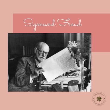Hoje é dia dele: Freud